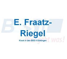 E.Fraatz-Riegel